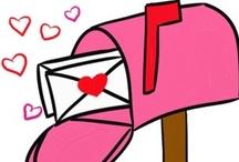 KinderLand Valentines