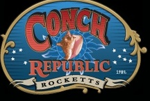 The Conch Republic -Key West Florida / by ♥ Debby Johnson   دبي جوهنسون