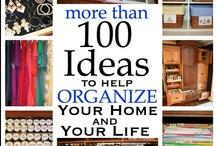 Organize This! / by Garnette Reynolds