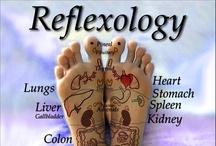 Reflexology / by Nicole Spataro