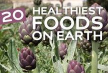 Health & Wellness / by Nicole Spataro