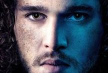 Game of Thrones / by Garnette Reynolds