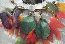 The Accessorized Goddess / Body Adornments for the Goddess in all of us