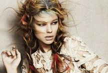 inspirational photos 2 / hair, make up, styling, lighting, poses,fashion and gorgeous shots..