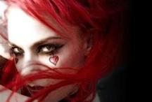 Emilie Autumn  / by Nicole Spataro