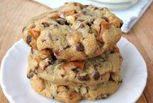 The Cookie Jar / by Nicole Spataro