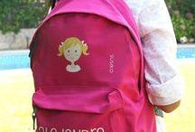 Vuelta al Cole / Todo lo que puedes encontrar en www.susiko.com para la vuelta al cole