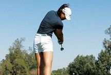 Fore! / Everything about golf / by Meg McShannic