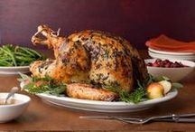 Thanksgiving Recipes / by Nicole Spataro