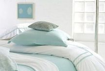 bedroom / A collection of sweetly simple decor ideas for your favorite room in the house