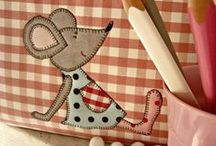 Sewing crafts / sewing crafts