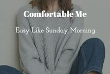Comfortable Me / Easy Like Sunday Morning
