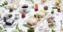 Royal Wedding Afternoon Teas