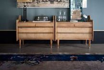 a room to live in / by Lindsay | Darling Clementine