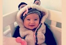 Furry happiness & kiddos