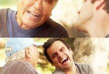 Cracks Me Up! / Things that make me laugh / by Lindsey Fossum