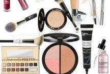 Best Beauty Buys, MakeUp Tips, Tricks & Techniques! / Stranded on a desert island must-haves. My fave beauty products!