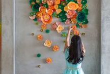 Crafty! / Let's make something! / by Lindsey Fossum