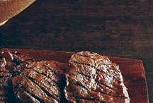 meaty man food