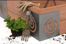 Outdoor Accents / by DIY Home Center