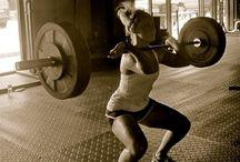 Health and Fitness / by Rachel Sebben