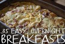 Breakfast Foods / Breakfast the meal of champions. Breakfast the most important meal of the day. Breakfast | Breakfast Pizza | Breakfast casserole | Donuts | Breakfast cookies | Granola | Oatmeal | Hashbrowns |