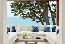 Outdoors / outdoors living / by Roula Corban