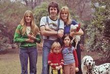 family. / mamas, papas & their littles