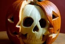 Halloweenies! / by Crystal Wooden