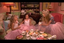 Tea Time with Sophia Grace & Rosie / Let's have some tea time with Sophia Grace & Rosie! <3