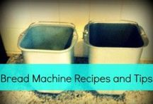 Bread Machine Recipes / Bread machine recipes. I love my bread machine. I actually have two. Bread machine bread. Bread machine buns. Bread machine cinnamon buns. Bread machine pretzels. Bread machines rock!