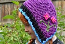 Crochet: free patterns