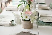 Tablesettings