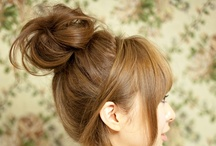hair love... / styles, techniques and inspirations