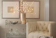 d e c o r a t e / Things to make my house feel like a home  / by Jordan Waanders