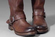 Boot love...