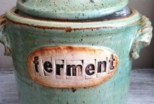 FERMENTED! / by Evelyn Flesher
