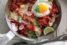 prepare: breakfast & brunch / by Devora Zauderer