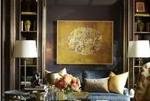 Decorating Ideas / decorative accents / by Roula Corban