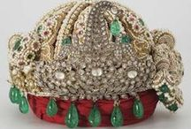 Antique Jewelry / (Kindly try to be sensible when pinning. Thank you) / by Roula Corban