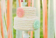 Wedding Cake / by Katie Holloway