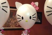 Helllooooo Kitty / by Crystal Wooden