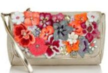 GET THE LOOK: Embellished clutch bags / by Glam UK