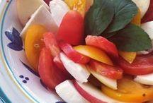 my cookery and such / by Devora Zauderer