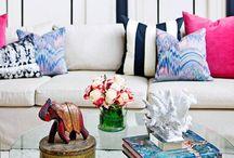 Pillow Perfection / Pillow perfection | pillows | pillow decor | pillow diy | decorative pillows