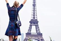 The Holiday Edit: Paris / by Glam UK