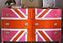 Paint Inspiration / Paint inspiration | paint colors | paint ideas