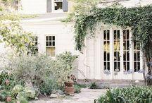 Outdoors / Outdoors | outdoor spaces | outdoor decorating | outdoor patio ideas