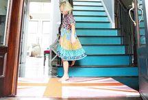 Fabulous Foyers / Fabulous foyers | foyer ideas | foyer decor | foyer decorating