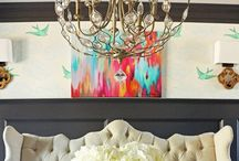 Addison's Wonderland Home Tour / My Personal Blog Home Tour